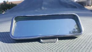 1940s 1950s Monarch Day Night Rear View Mirror Plymouth Dodge Mopar Chrysler