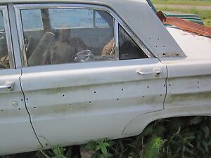 1964 Comet In Stock | Replacement Auto Auto Parts Ready To