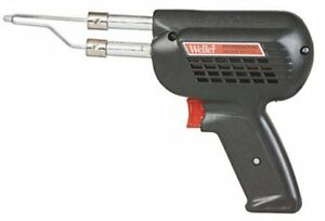 Weller D550pk Soldering Gun Kit 260 200 Watts