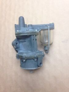 Nors Dual Action Fuel Pump 1950 1951 Studebaker Champion 9559