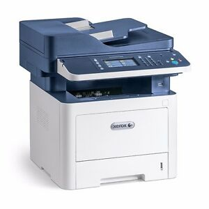 New Xerox Workcentre 3335