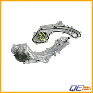 Acura Legend 1993 1994 1995 Single Outlet Nipple Engine Water Pump Atsugi
