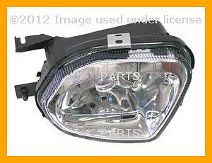 Mercedes Benz E320 E500 2003 2004 Hella Fog Light 2118200556