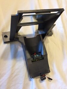 Handpunch Hp4000 3000 2000 1000 Time Clock Complete Camera Mirror Assembly Part