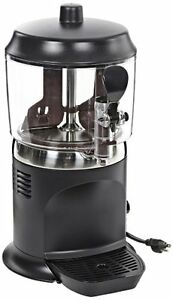 Bmrk 21011 benchmark 21011 Hot Beverage topping Dispenser 120v 1100w 9 2a 5
