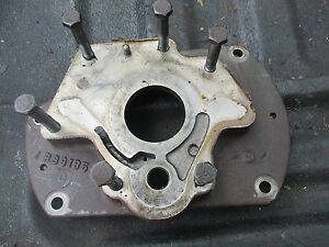 1974 John Deere 2630 Diesel Tractor Transmission Oil Pump Housing R38185