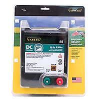 Zareba Battery Operated Solid State Fence Charger