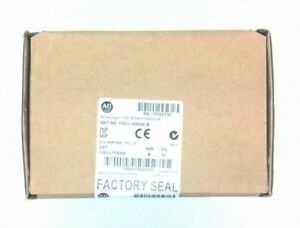 Allen Bradley Micrologix 1100 Plc 1763 l16awa New Factory Sealed