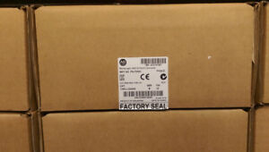 Allen Bradley 1766 l32awaa Micrologix 1400 Plc Series B New Factory Sealed