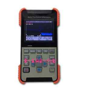 New Aor500 a High Speed Optical Time Domain Reflectometer Otdr Usb Color Tft Lcd