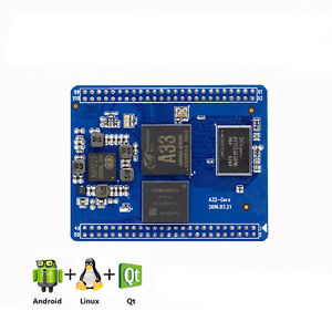A33 Quad core Development Board Arm Android Linux Tablet Access Control For High