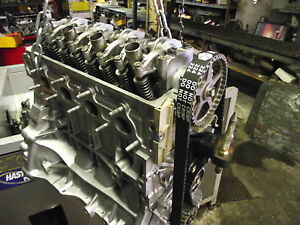 Honda Civic 1996 2000 D16y7 Reman Engine
