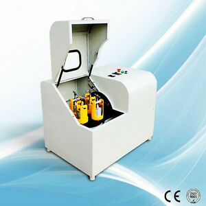 High Efficiency All direction 2l Lab Planetary Ball Grinding Mill Machine