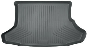 2010 2015 Toyota Prius No C Or V Models Gray Husky Weatherbeater Cargo Liner