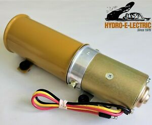 1956 1963 Chrysler Windsor New Yorker 300 Convertible Top Lift Motor Pump New
