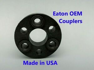 New Genuine Small Eaton Supercharger Coupler Fits Jackson Racing Oem