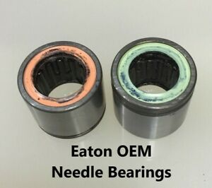Tvs New Front Inlet Needle Bearings Genuine Eaton Supercharger Ls Ls9 Lsa 09 14