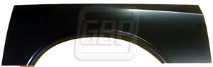 81 87 Buick Grand National Turbo Regal Upper Wheel Arch Ds