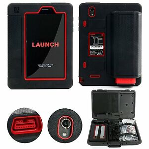 Launch X431 V Full System Auto Diagnostic Tool Scan Tablet Obd2 Code Scanner Bm