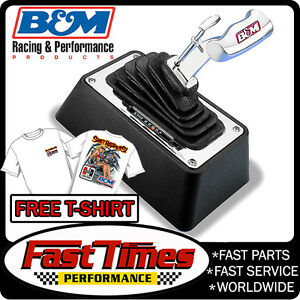 B M Starshifter Ratchet 3 Speed Automatic Transmission Th 350 C4 C 6 Tf 727