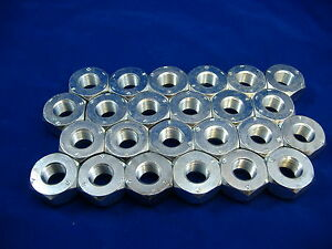 M35a2 2 5 Ton 12 Left 12 Right Hand Front Lug Nuts Rockwell Military Truck