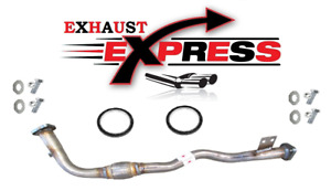 1996 1997 Toyota Corolla 1 6l 1 8l Direct Fit Flex Pipe Free Gaskets