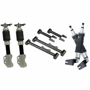Ridetech Air Suspension System Fits 1979 1989 Ford Mustang gt 5 0 Fox Body