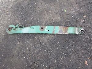 1966 Oliver 1850 Diesel Farm Tractor Left Lift Up Arm Free Shipping