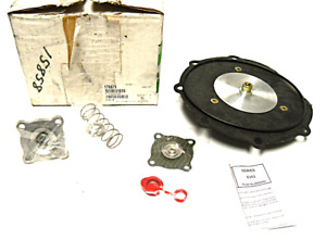 New Asco 176878 Rebuild Kit