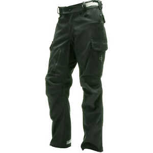 Coaxsher Nomex Iiia Vented Wildland Brush Pants 35 38 Waist 32 Inseam