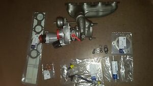 Mercedes Benz 2012 Up Fits Slk250 C250 Turbo Parts Kit