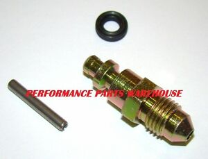 84 97 Chevy T5 T56 Hydraulic Clutch Line Fitting An 4 Line 5 6 speed Swap