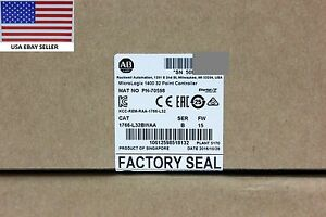 ships Today 2018 2017 Allen Bradley 1766 l32bwaa Ab Micrologix 1400 Analog