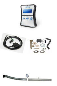 Efi Live 10 12 Dodge 6 7 For Cummins Dpf Egr Delete Kit Csp5