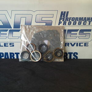 Jeep Np242 Transfer Case Gasket And Seal Kit