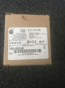 Ab Overload Relay 3 2 16a Cat 193 eedb New
