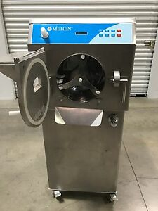 10 Liter Good Working Condition Batch Freezer 220v 3phase water Cooled