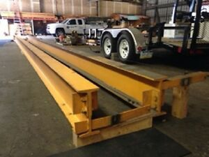 Nys Us 1 Ton Crane Beam 37 10 Long