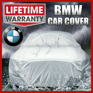 Bmw 3 Series Car Cover Weather Waterproof Full Warranty Customfit