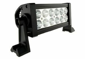 Led 36w High Power Work Light Lamp For Off Road Truck Boat Atv Tractor