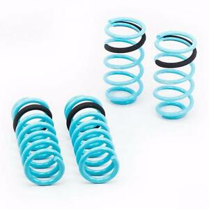 Gsp Traction S Lowering Springs For 99 04 Ford Mustang F 1 75 R 1 75