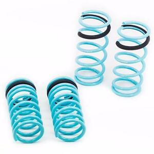 Gsp Traction S Lowering Springs For 98 05 Lexus Gs300 Gs400 Gs430 Godspeed