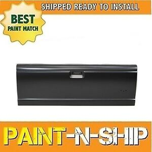 1993 1994 1995 1996 1997 1998 1999 Ford Ranger Tailgate Painted Fo1900112