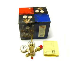 New Uniweld Rhp500 Brazing Torch Regulator