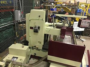 Acer 20 X 40 Ags 2040ahd Hydraulic Precision Grinder 2013