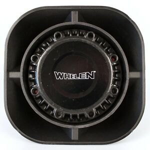Whelen Engineering 100 Watt Projector Series Speaker