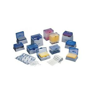 Eppendorf 022492101 Quality Standard Eptips Pipette Tip Bagged 1 10ml Volume