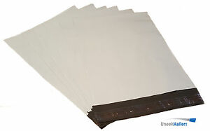 9x12 Poly Mailers Shipping Envelope Plastic Bags 1 7 Mil 1 100 200 1000 500