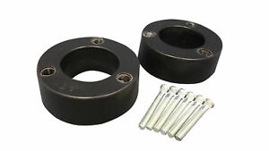 Front Strut Coil Spacers 40mm For Mazda 6 Atenza 2002 2008 Lift Kit