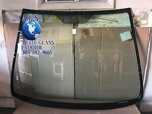 2004 2005 Honda Civic Si 2 Door Hatchback Windshield Glass Fw02528gtn